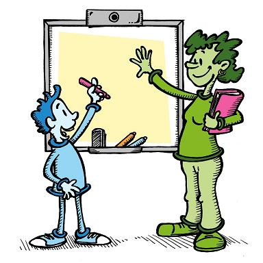 Učiteľ-motivátor