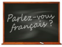 Kaja – doučujem francúzštinu – Nové Zámky