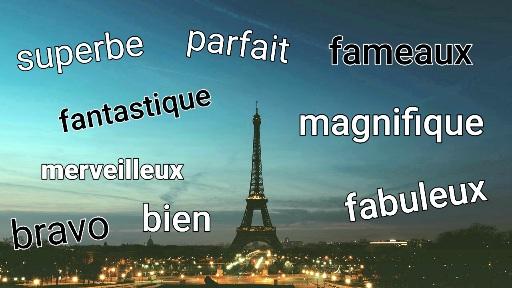 """94 fráz ako povedať """"veľmi dobre"""" vo francúzštine"""