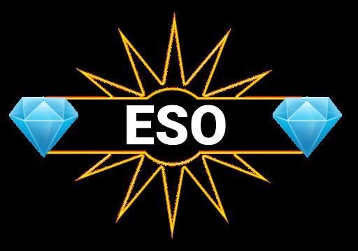 Čo je to ESO?