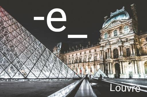 Čítanie francúzskej koncovky -e_ na 7 spôsobov