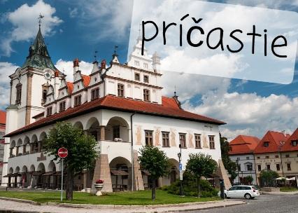 Činné príčastie prítomné a trpné príčastie v slovenčine