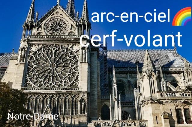 Zloženiny vo francúzskom jazyku