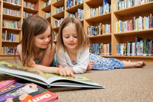 Kde hľadať knihy do výzvy Čítame?
