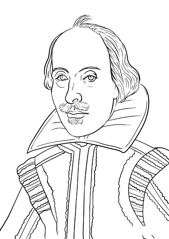 25 fráz, o ktorých možno neviete, že sú od Shakespear-a