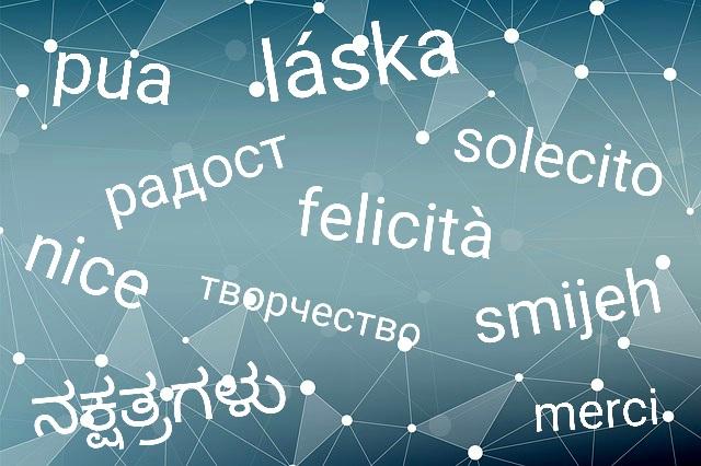 Ako mať slovíčka v malíčku?